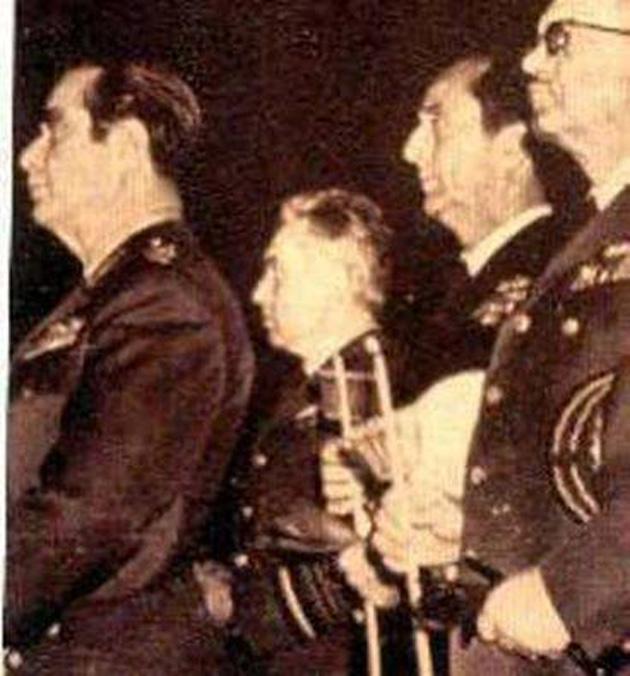 Ἡ «ἑλληνική» στρατιωτικὴ ἡγεσία τοῦ 1974