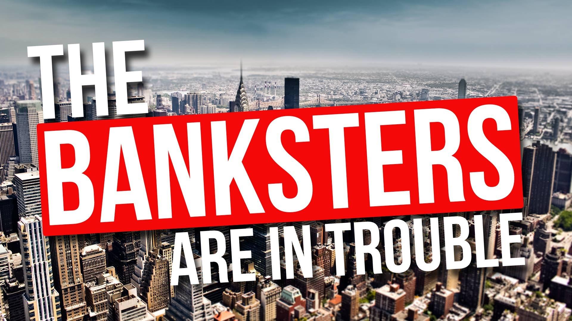 Αρκετοί φοβούνται πως το μαγικό τέχνασμα, με το οποίο αύξησε τα Ίδια Κεφάλαια της η Credit Suisse, οι εντιμότατοι Ελβετοί τραπεζίτες, δεν θα διστάσει να το χρησιμοποιήσει ούτε η Deutsche Bank – η γερμανική εγκληματική συμμορία με τις 6.000 δίκες και με τα 55 τρις € παράγωγα.