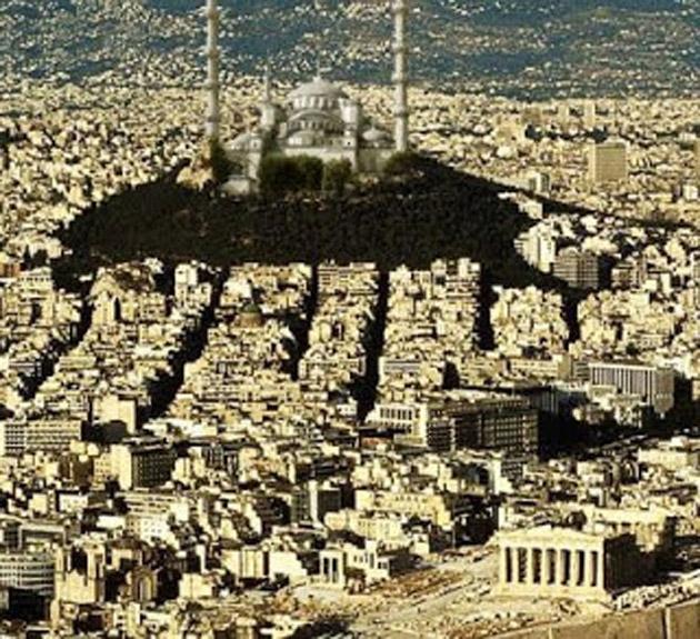 Τέμενος μέ 206 «Ναί»;