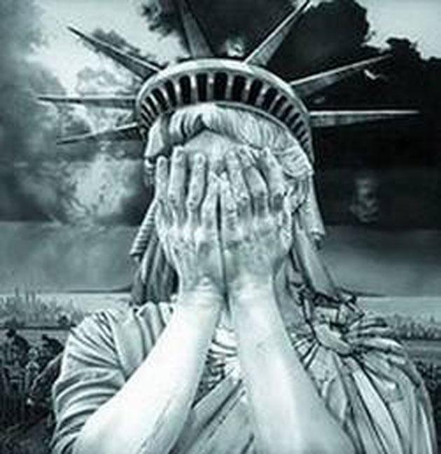 Η.Π.Α., ἕνα κράτος τρομοκράτης