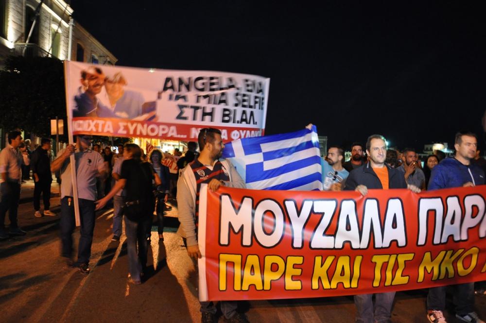 Καὶ ἡ Χίος μπαίνει στὸν δρόμο της...3