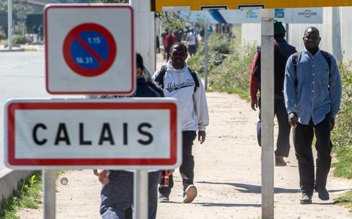 Χάσαμε τοὺς (πραγματικούς) πρόσφυγες!!!
