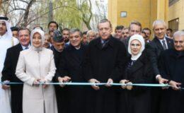 Ξεσαλώνει ἀπὸ …ἔρωτα ὁ ΓΑΠ γιὰ τὴν Τουρκία!!!