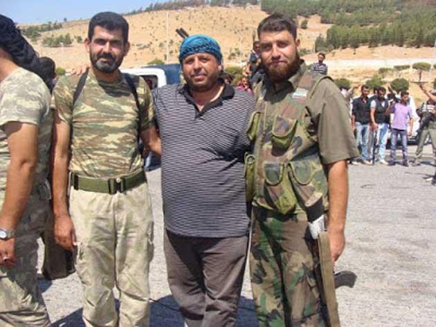 Χαλέπι ἐλεύθερο...2