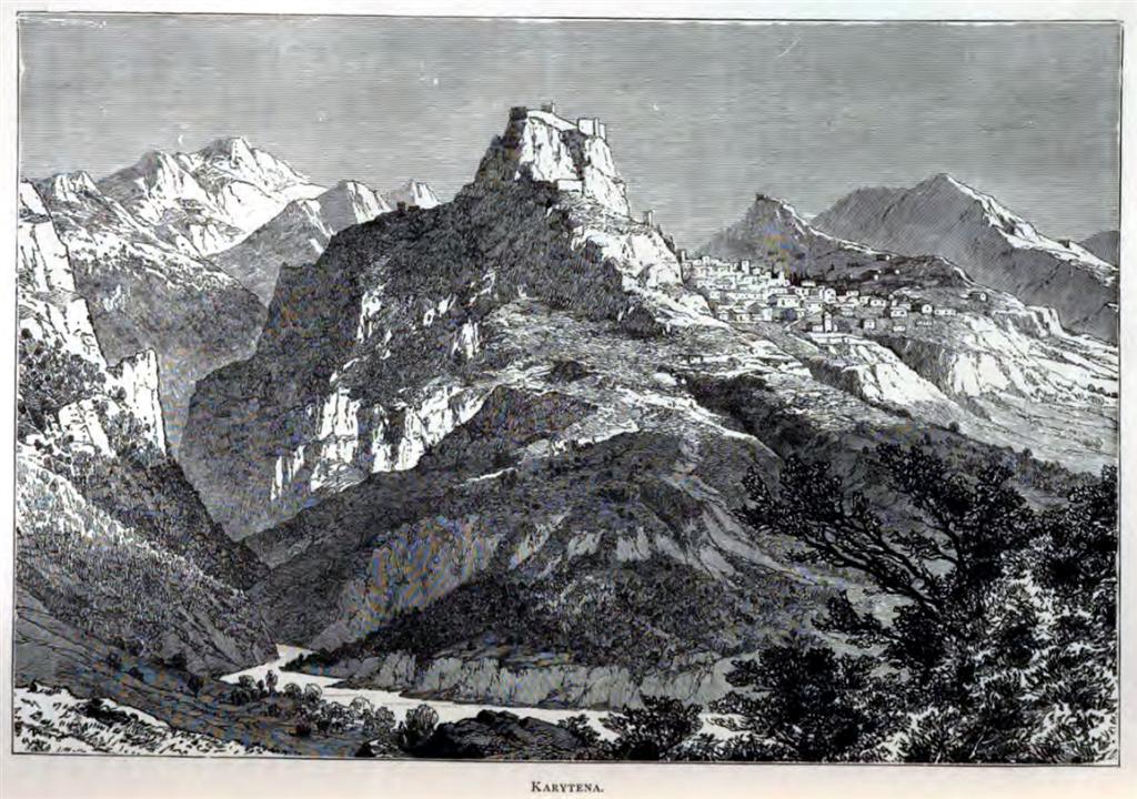 24 Μαρτίου 1821. Ἀπὸ τὴν Σκάλα σὲ ὅλην τὴν Πελοπόννησον