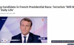 Ψηφίζουν (καί) οἱ Γάλλοι;
