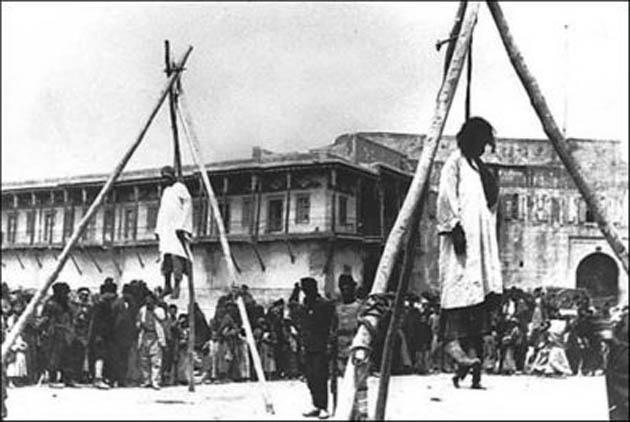 Δευτέρα γενοκτονία ἡ γενοκτονία τῆς μνήμης!2
