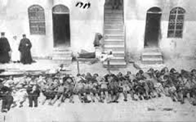 Δευτέρα γενοκτονία ἡ γενοκτονία τῆς μνήμης!3