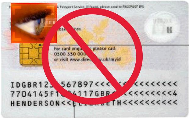 Τά ὑπέρ καί τά κατά τῆς κάρτας τοῦ πολίτου