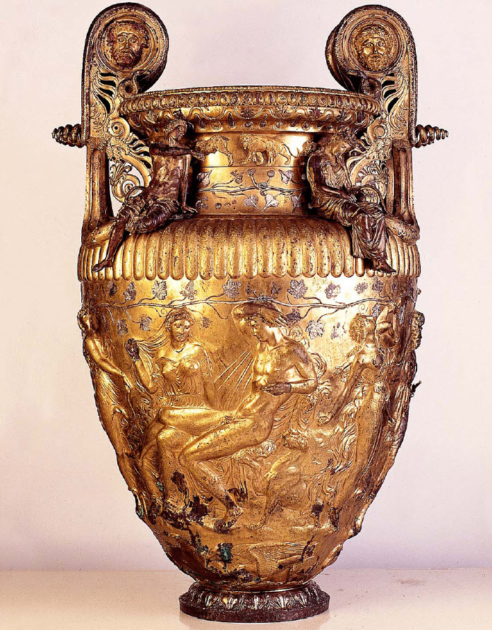 Τὰ μυστικὰ τοῦ κρατῆρος τοῦ Δερβενίου.2