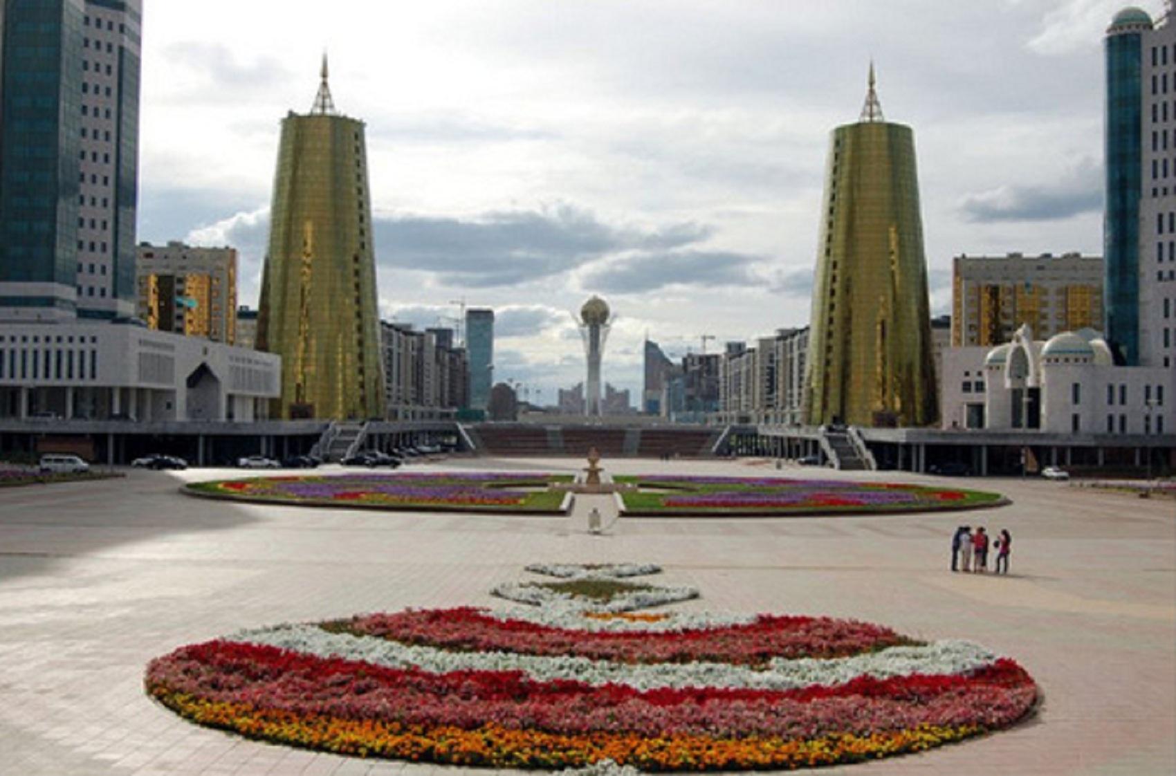 Ἀστανᾶ, ἡ πρωτεύουσα τῆς παγκοσμίου κυβερνήσεως.23