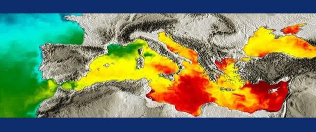 Ἀνατολική Μεσόγειος καί Μέση Ἀνατολή Ὥρα μηδέν;