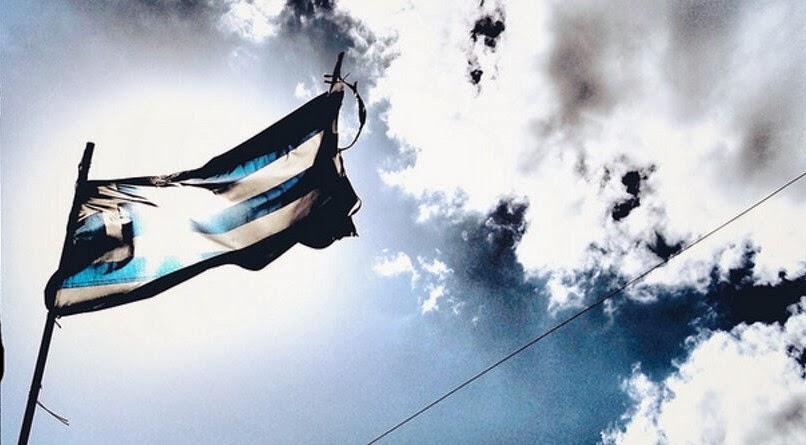 Γιατί ἐξαφανίσθηκε, στήν Ζουράφα, ὁ φάρος μέ τήν σημαία;6