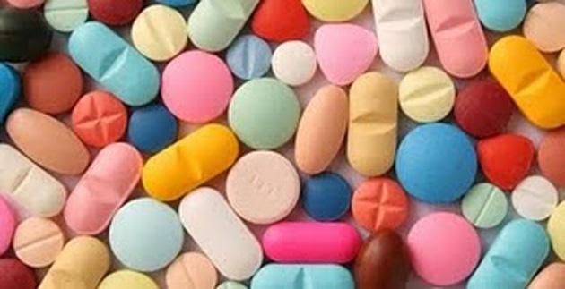 Πειραματόζωα οἱ Ἕλληνες μέ φάρμακα ἀπό τόν τρίτο κόσμο!