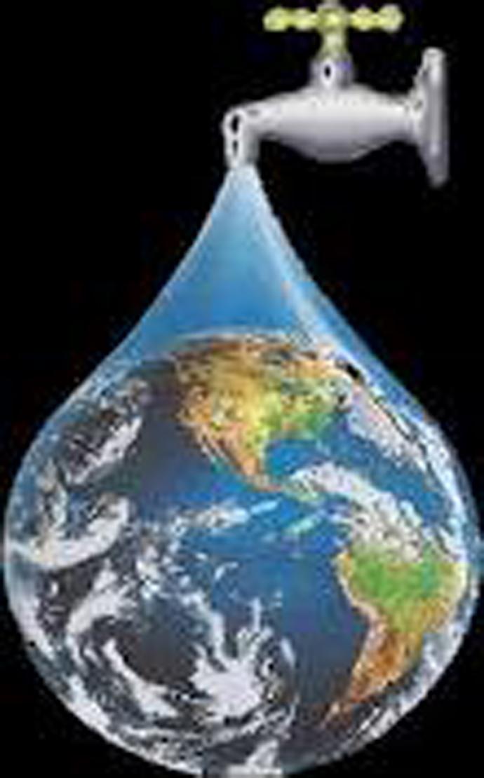 Τὸ νερό μας!!!