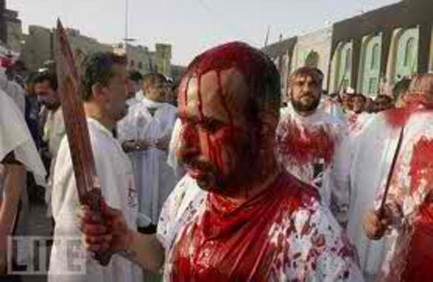 """Συκοφαντημένοι """"φιλειρηνικοί μουσουλμάνοι"""""""
