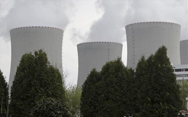 Ἑτοιμάζει 23 πυρηνικούς σταθμούς ἡ τουρκία