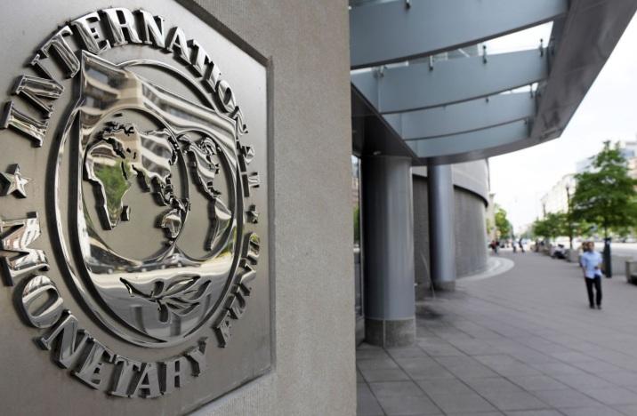 ΔΝΤ: «Διαγράψετε τά τραπεζικά χρέη γιά νά σωθῇτε»!