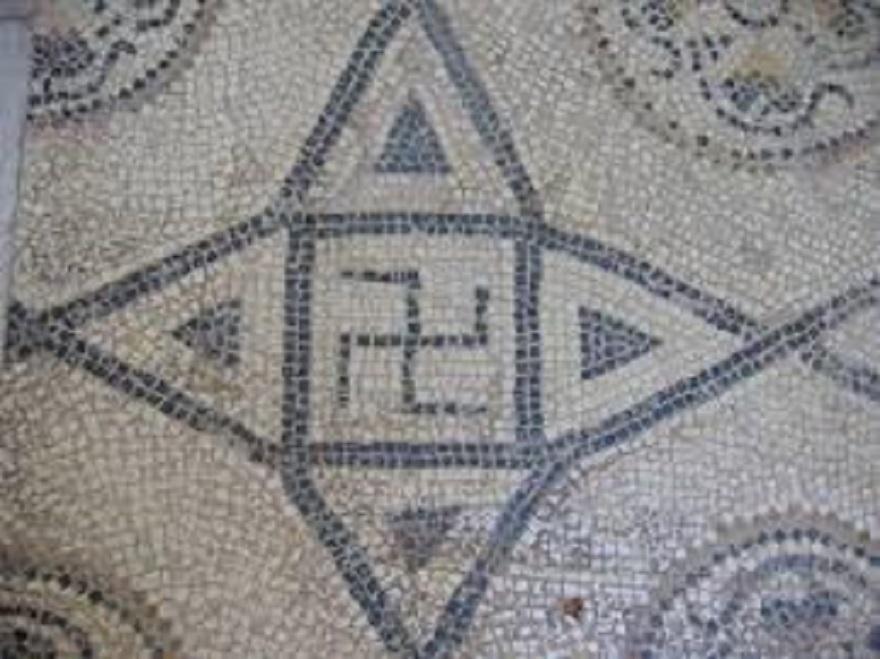 Ποιά ναζιστικά (κι ὄχι μόνον) σύμβολα; 2