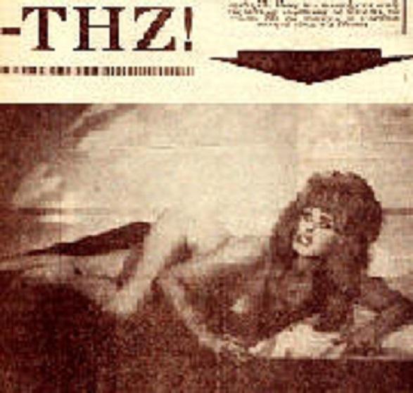 """Στρηπτιζέζ του 1965 από την """"ΑΘΗΝΑΪΚΗ"""""""
