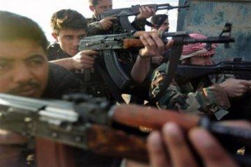Τὸ κεφάλαιον Συρία κλείνει!