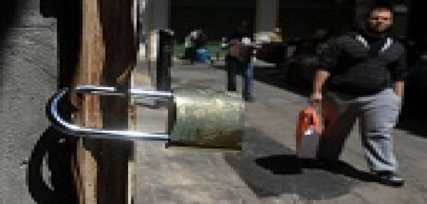 Στήν Κύπρο βάζουν λουκέτο 4 ἐπιχειρήσεις κάθε ἡμέρα