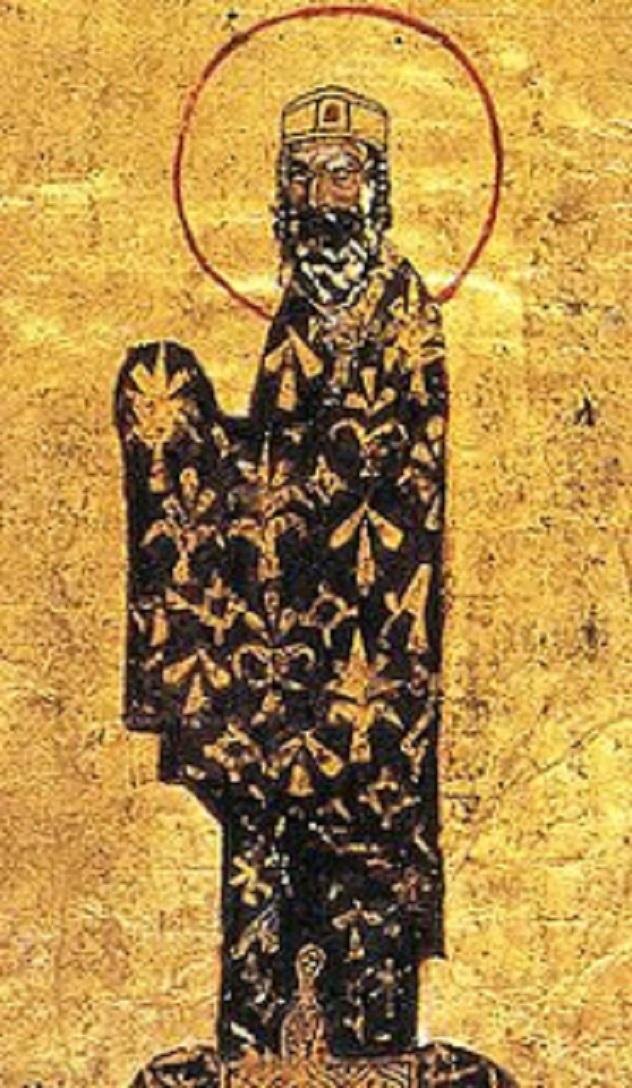 Ἡ μάχη στὸ Φιλομήλιον 1117μ.Χ.1
