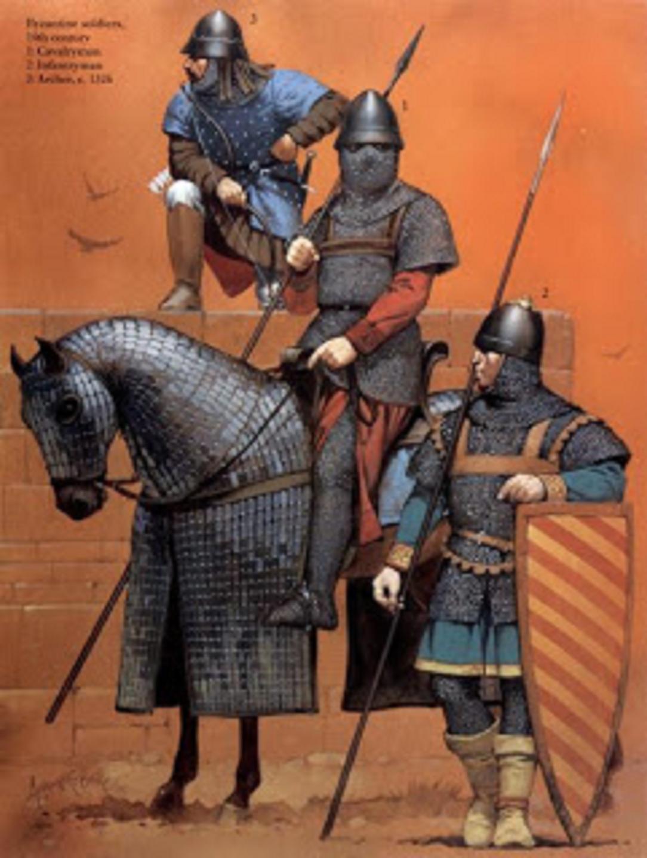 Ἡ μάχη στὸ Φιλομήλιον 1117μ.Χ.3