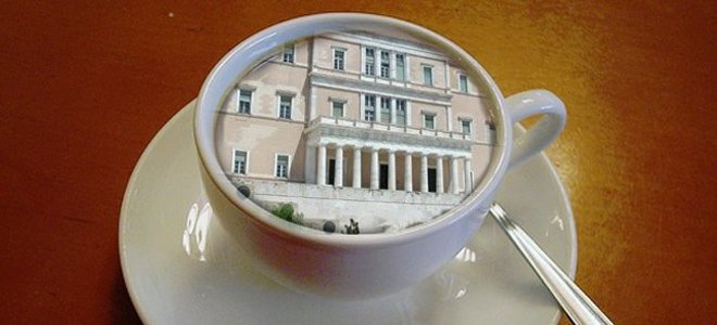 Ὁ καφετζὴς τῆς Βουλῆς μὲ τὴν Ferrari καὶ τὸ Hammer, συνελήφθῃ γιὰ …χρέη πρὸς τὸ Δημόσιον!
