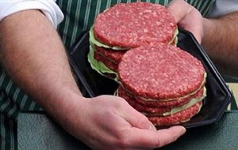Γιατί φωνάζουμε γιά τό συνθετικό κρέας;
