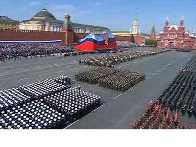 Παρέλασις Μόσχας! ἢ Νέα τάξις καί παγκόσμια διακυβέρνησις! (μέρος Δ')