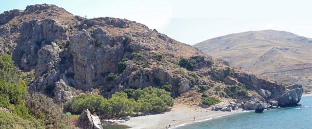 Τοὐλάχιστον 130.000 ἐτῶν ναυσιπλοΐα στήν Κρήτη!1