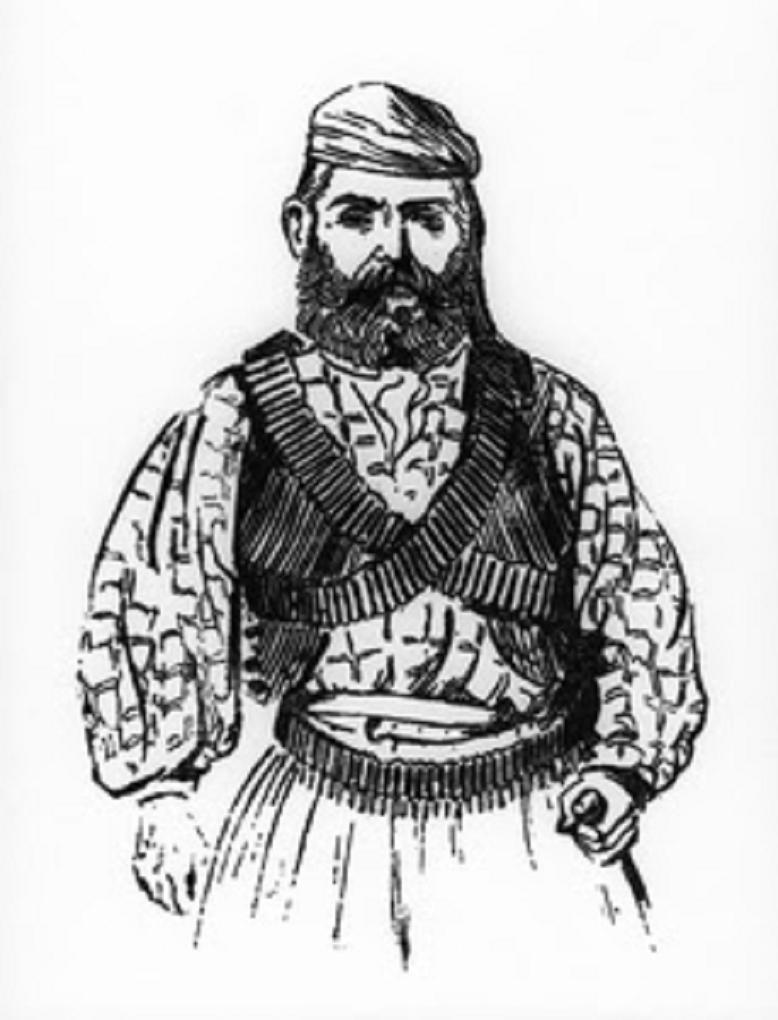Παπαδῆμος (καπετὰν Παπᾶς)