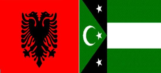 «Φυσική» Ἀλβανία καί «ἀνεξάρτητη» Θράκη1