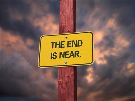 «Ἐὰν δὲν σὲ ἤξερα θὰ ἔλεγα πὼς εἶσαι προδότης!» τὸ τέλος εἶναι κοντά...