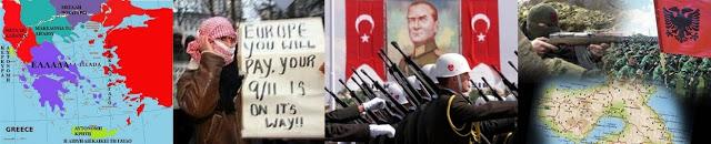Αν ήσουν Τούρκος πως θα εισέβαλλες στην Ελλάδα;1