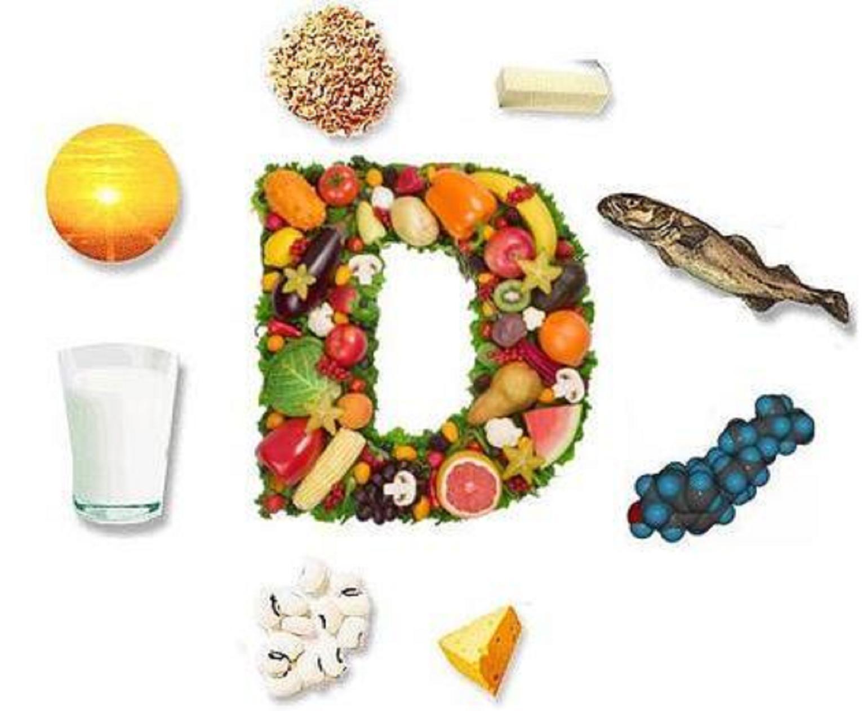 Βιταμίνη D. Δέκα συμπτώματα ποὺ μᾶς δείχνουν τὴν ἀνεπάρκεια σὲ βιταμίνη D.2