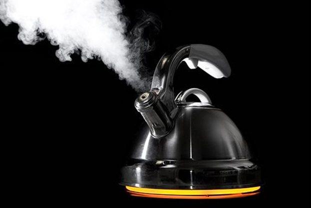 Νανοσωματίδια-«βραστήρες» παράγουν ατμό με την ηλιακή ακτινοβολία ακόμη και από τον πάγο, υποσχόμενα καθαρή ενέργεια και πλήθος εφαρμογών