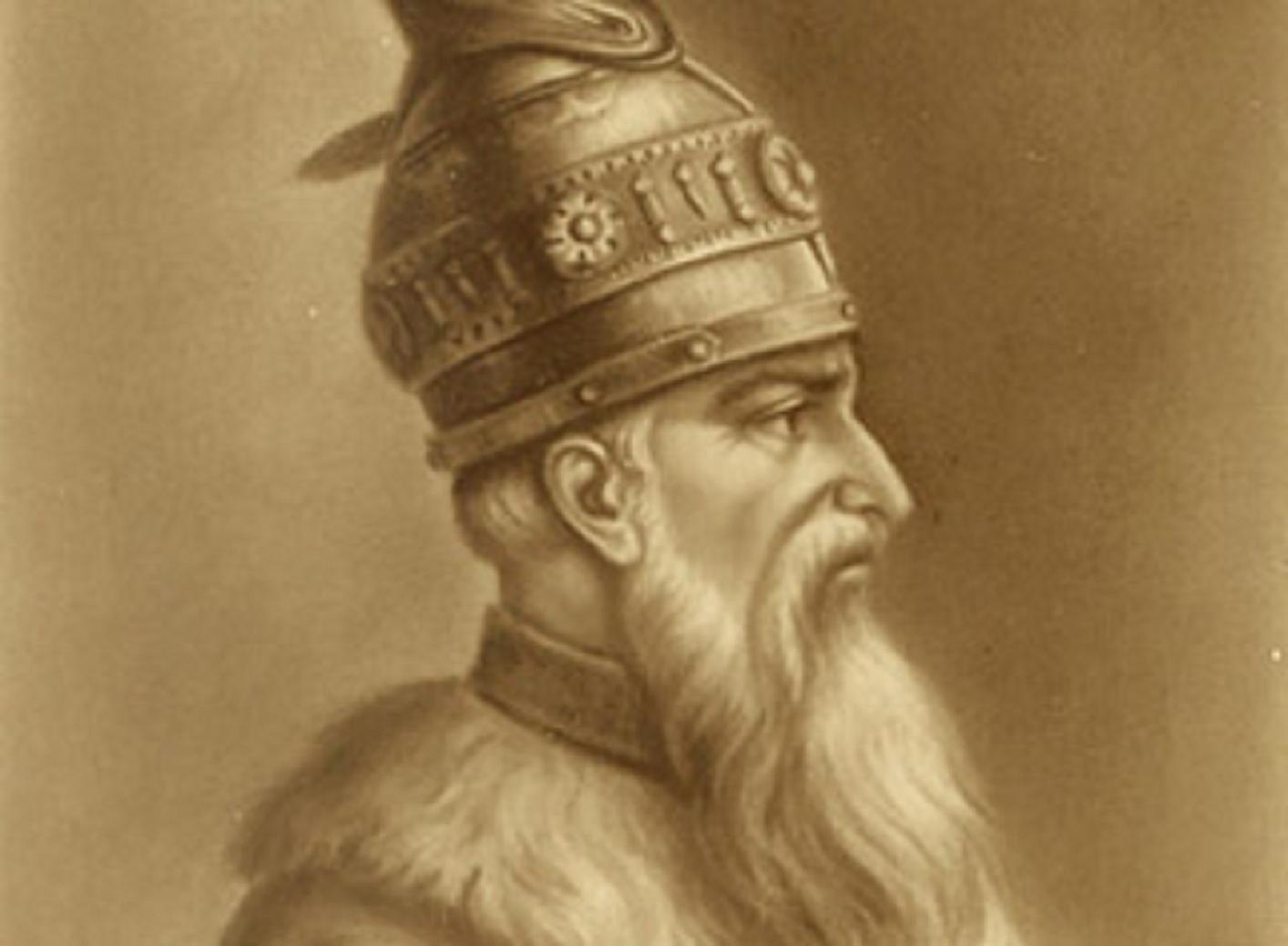 Γεώργιος Καστριώτης. Ἀλβανός ἤ Ἕλληνας;