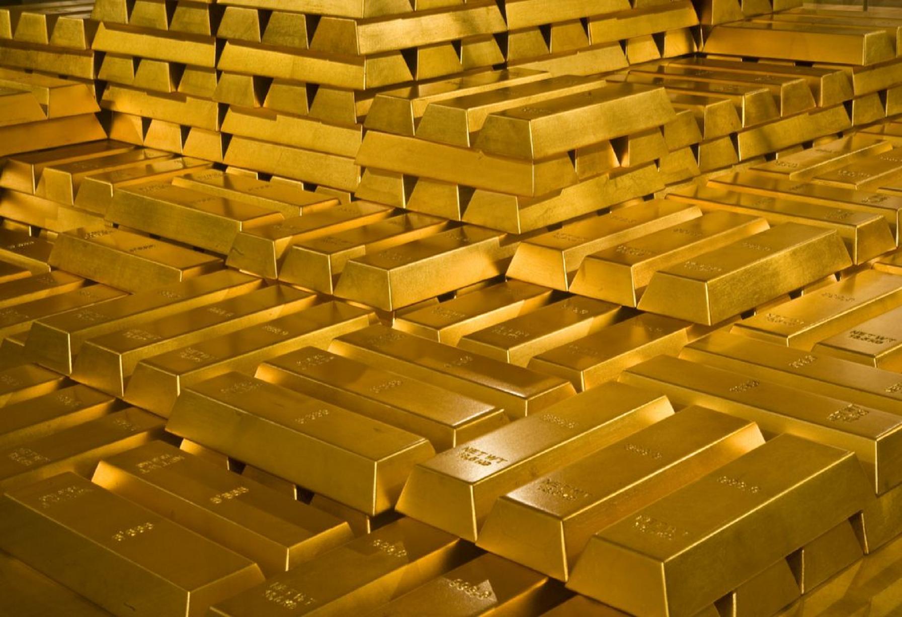 Γιατί εἴπαμε πώς μαζεύουν τόν χρυσό;2