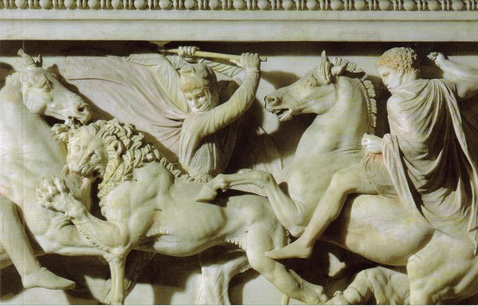 Γιατί τά ταξειδιωτικά γραφεῖα δέν περιέχουν τό ἀρχαιολογικό Μουσεῖο Κωνσταντινουπόλεως στούς προορισμούς τους;5