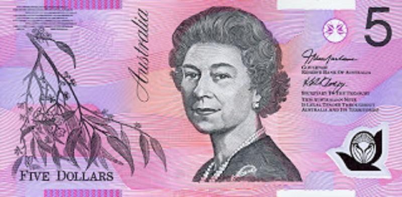 Αυστραλέζικο Δολάριο
