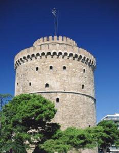 Θεσσαλονίκη ὑπό κατοχήν;