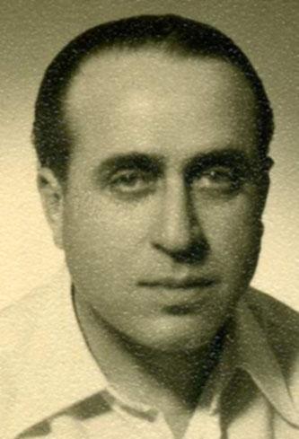 Ιωάννης Βουλπιώτης (1902-99)