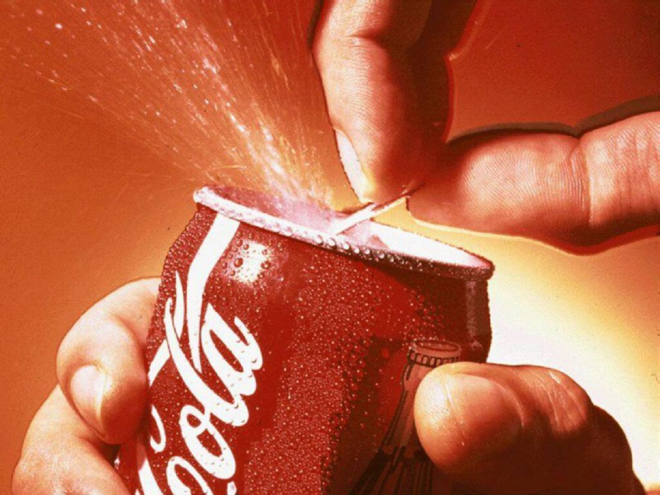 Μήπως ἡ Coca Cola εἶναι τελικῶς χρήσιμη;
