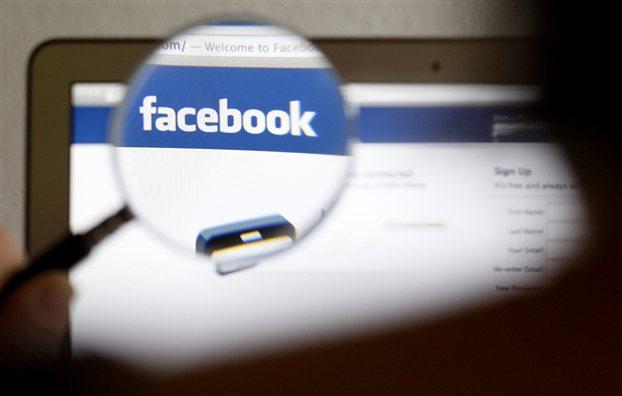Μᾶς ἑτοιμάζουν ἐπεισόδια καί τό facebook τά ὑποστηρίζει;