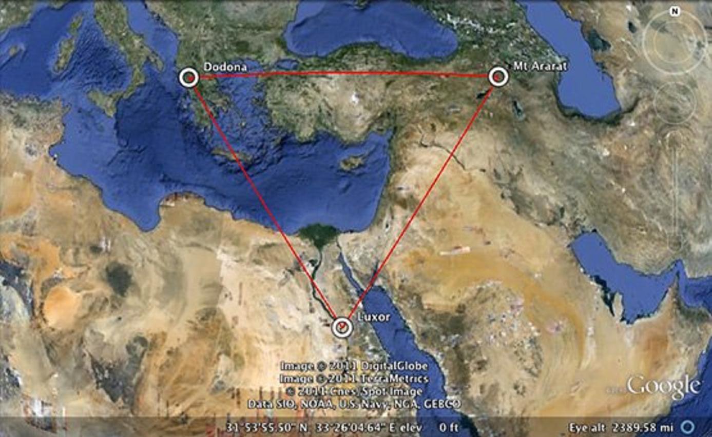 Νὰ γιατὶ ἔκτισαν οἱ Ἕλληνες τὶς πυραμίδες.1