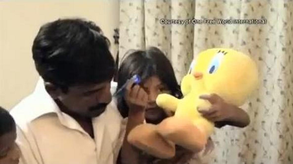 Πακιστανός βίασε 2χρονο κοριτσάκι…