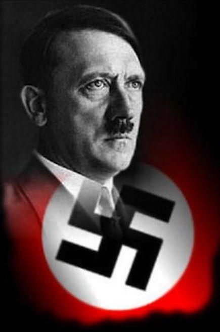 Ποιοί χρηματοδότησαν τόν Χίτλερ1