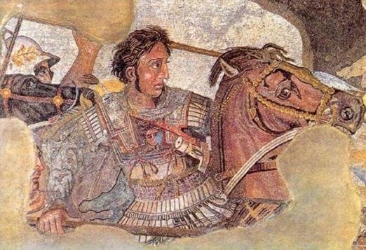 Ποιό μυστικό κρύβει ἡ πολεοδομία τῆς ἀρχαίας Ἀλεξανδρείας;